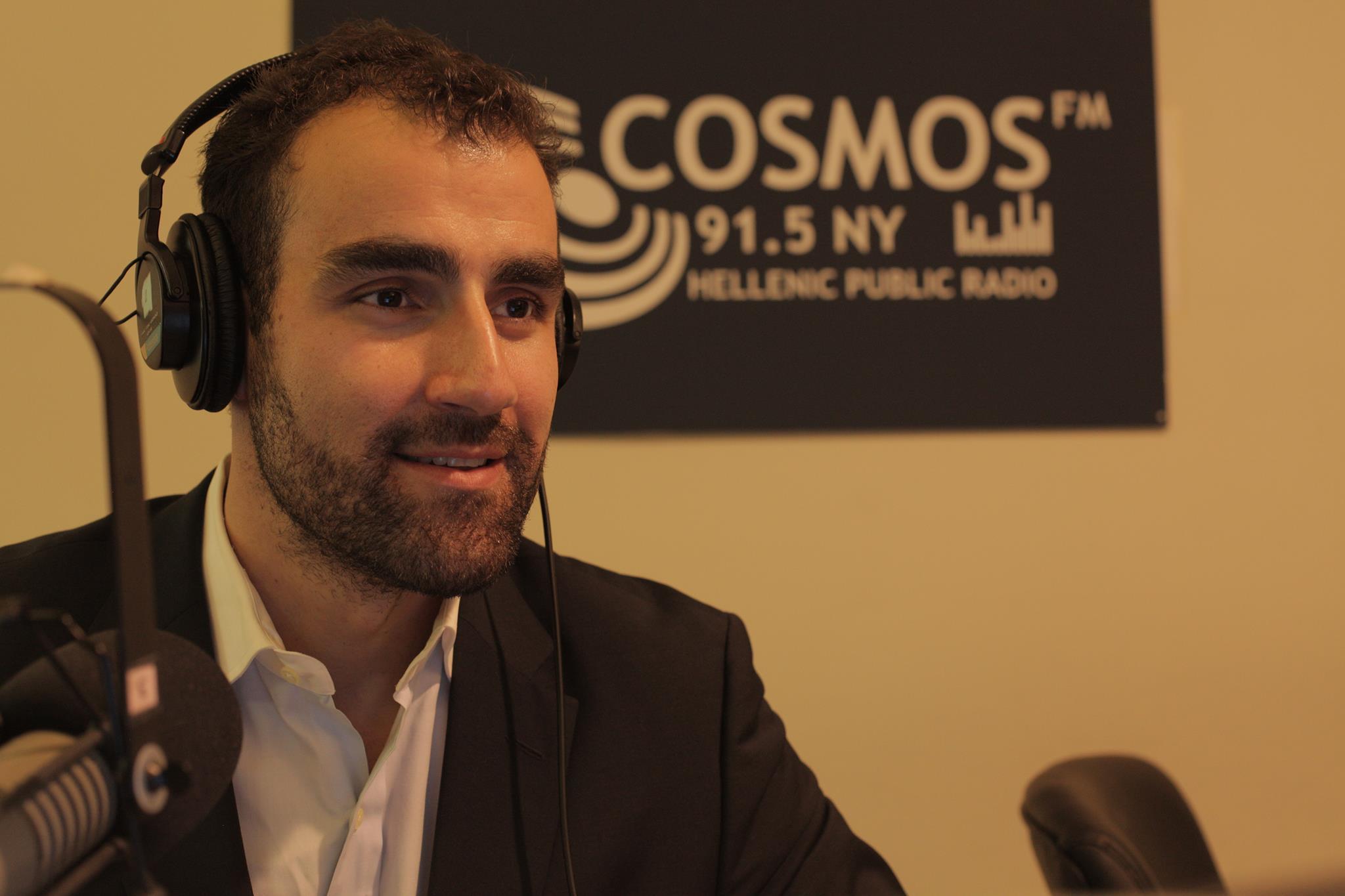 Ioannis Hatzaras